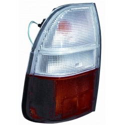 Lamp RH rear light for Mitsubishi L200 2001 to 2005 Aftermarket Lighting