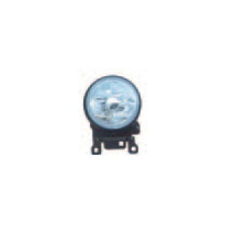Fog lights left headlight Mitsubishi Pajero sport 1997 to 2004 Aftermarket Lighting