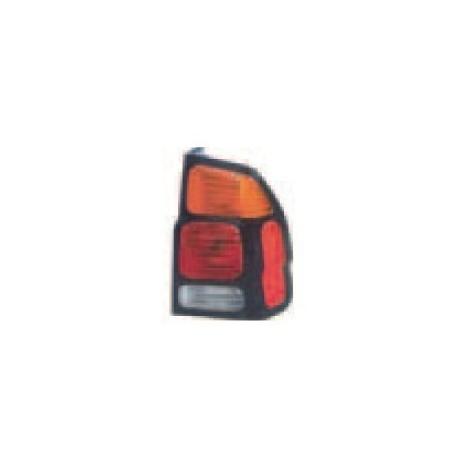 Lamp LH rear light for Mitsubishi Pajero sport 1999 to 2004 Aftermarket Lighting