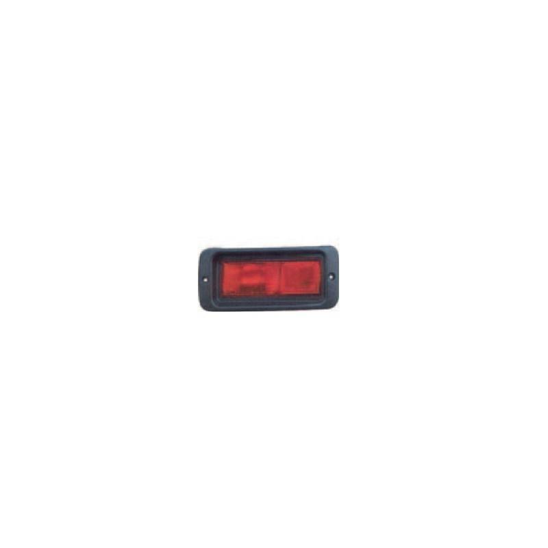 Fanale projecteur arrière droite pare-chocs pour mitsubishi pajero sport 1999 2004 Aftermarket Éclairage