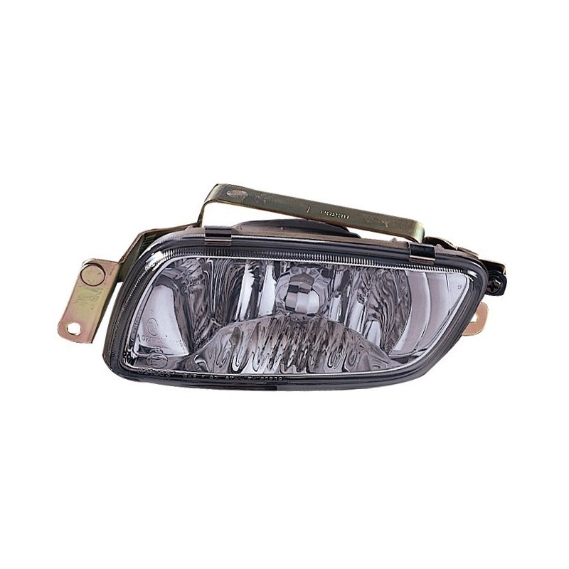 Fog lights right headlight for Mitsubishi Pajero 2001 to 2002 Aftermarket Lighting
