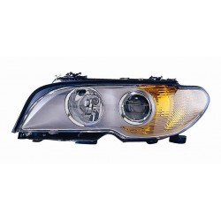Right headlight for BMW 3...
