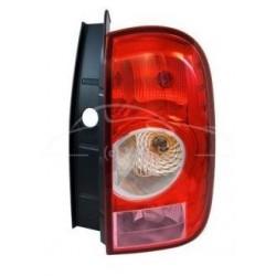 Tail light rear left Dacia...