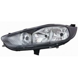 Headlight left front ford...