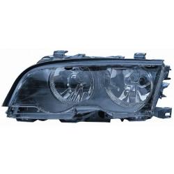 Headlight left front bmw 3...