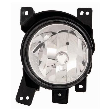 Fog lights right headlight Hyundai Santafe 2010 onwards Aftermarket Lighting