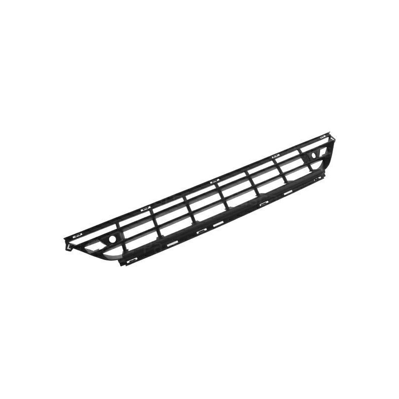 Grid front bumper central with PDC...
