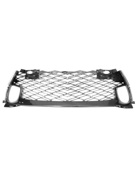 Front bumper grill for lexus gs 2015 onwards f sport Aftermarket Bumpers and accessories