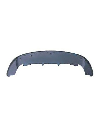 Spoiler front bumper For golf 5 gti...