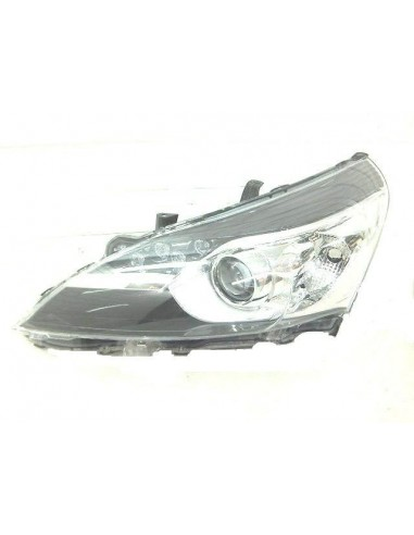 Right headlight h11 hb3 for toyota...