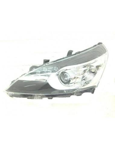 Left headlight h11 hb3 for toyota...
