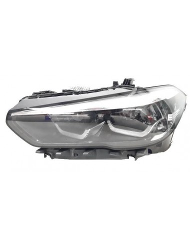 Right front led headlight for bmw x5...