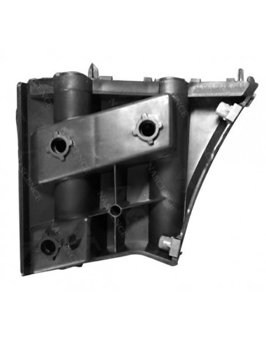 Right front bumper bracket for volvo...