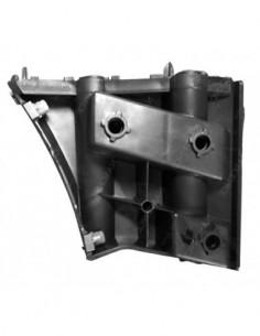 Left front bumper bracket...