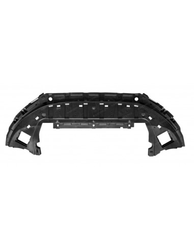 lower bumper protection guard for...