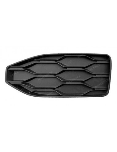 Left front bumper grill for vw t-roc...