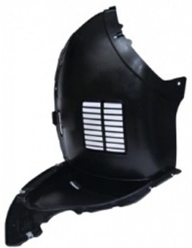 Front right front wheel guard for vw...