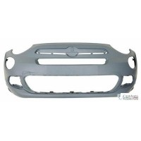 Front bumper Fiat 500x 2014 onwards Lucana Bumper and accessories