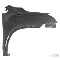 Right front fender chevrolet trax 2013 onwards Lucana Plates and Frameworks