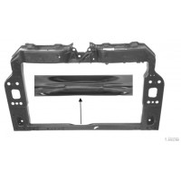 Backbone front front for fiat panda 2012 in diesel then Lucana Plates and Frameworks