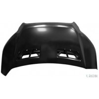 Bonnet hood front Ford Transit 2013 onwards Lucana Plates and Frameworks