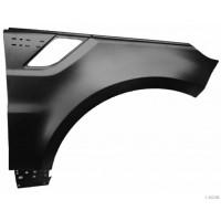 Parafango anteriore ranger rover sport 2013 in poi alluminio