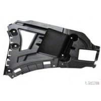 Bracket Rear bumper right BMW X3 f25 2010 onwards Lucana Plates and Frameworks