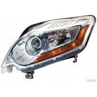 Headlight right front headlight for Ford Kuga 2008 onwards afs Xenon hella Headlights and Lights