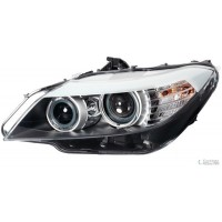 Headlight right front headlight BMW Z4 and89 2009 2008 onwards Xenon hella Headlights and Lights