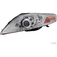 Headlight right front headlight for Ford Mondeo 2007 onwards afs Xenon hella Headlights and Lights