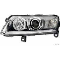 Headlight right front AUDI A6 2004 to 2007 Bi Xenon dynamic hella Headlights and Lights