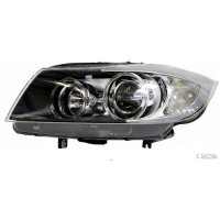Headlight right front bmw 3 series E90 E91 2005 to 2008 dynamic xenon marelli Headlights and Lights