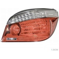 Tail light rear right bmw 5 series E60 2007 onwards led Lucana Headlights and Lights