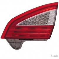 Tail light rear right Ford Mondeo 2007 onwards inside hella Headlights and Lights