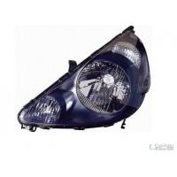 Headlight right front Honda Jazz 2002 to 2004 Lucana Headlights and Lights