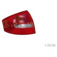 Tail light rear right AUDI A6 1999 to 2004 HATCHBACK Lucana Headlights and Lights