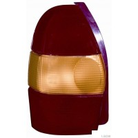 Tail light rear right Fiat Palio 1997 to 2001 weekend Lucana Headlights and Lights