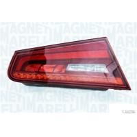 Fanale faro posteriore destro audi a3 2012 al 8v 3p interno led marelli Fari e Fanaleria