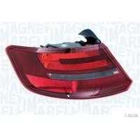 Fanale faro posteriore destro audi a3 2012 al 8v 5p sportback esterno marelli Fari e Fanaleria