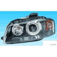 Headlight right front headlight AUDI A3 2005 to 2008 xenon 3/5p marelli Headlights and Lights