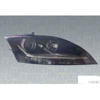 Headlight right front Audi TT 2006 to alu marelli Headlights and Lights
