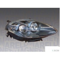 Headlight right front Fiat Bravo 2010 to Marelli marelli Headlights and Lights