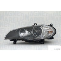 Headlight right front BMW X5 E70 2010 onwards xenon asf marelli Headlights and Lights