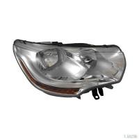 Headlight Headlamp Right Front Citroen DS4 2010 onwards halogen marelli Headlights and Lights