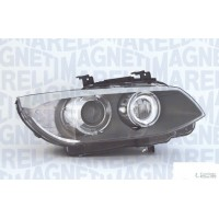 Headlight right front headlight bmw 3 series E92 2009 onwards dynamic xenon led marelli Headlights and Lights
