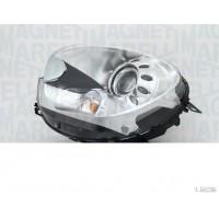 Headlight right front mini countryman r60 2010 onwards dynamic Xenon marelli Headlights and Lights