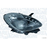 Headlight right front alfa Giulietta 2010 onwards marelli Headlights and Lights