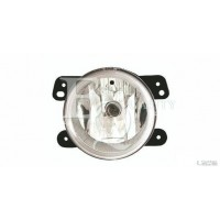 Fog lights right headlight left wrangler grand cherokee freemont Lucana Headlights and Lights
