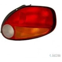 Tail light rear right Chevrolet Matiz 1998 to 2001 Lucana Headlights and Lights