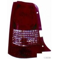Fanale faro posteriore destro kia picanto 2004 al 2007 Lucana Fari e Fanaleria